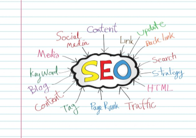 SEO blogging ideas for attorneys