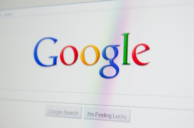 Fake Google ad traffic