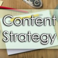 What Are Your Law Firm's Content Strategy Objectives?