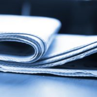 newspapers – get your law firm in the press