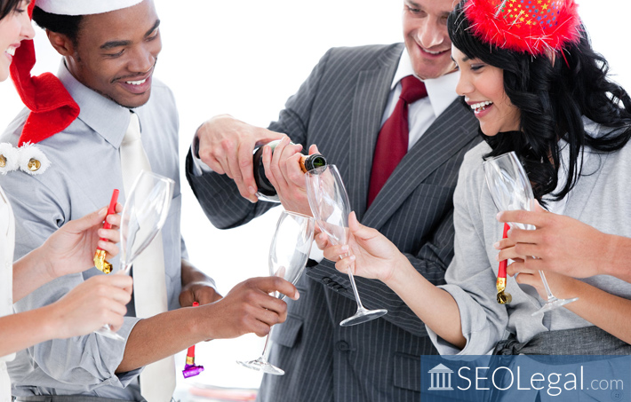 holiday marketing tips for lawyers