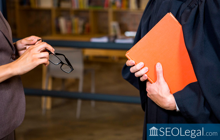 lead conversion optimization for lawyers